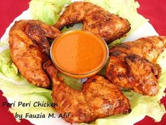 I have been experimenting for a while now, trying tocome up witha good and authentic-tasting peri peri sauce from scratch so as to make my home-made version of spicy Peri Perichicken and FINALLY I believe I have landed on the perfect combination. If you like grilled chicken and love the spice, this is definitely a must-try recipe!! The word Peri Peri comes from the Swahili wordPili Piliwhich stands for pepper/spicy chilli. So this dish is normally most enjoyable spicy. But of cours...