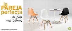 Personaliza tu mobiliario SmartMobel