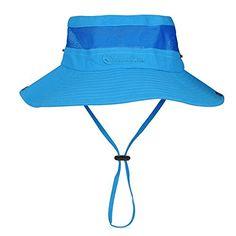 Vbiger Outdoor Boonie Hat Men's Outdoor Hats Camouflage B... https://www.amazon.com/dp/B01GA6F976/ref=cm_sw_r_pi_dp_nfNAxbP3FW430