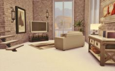 Loft The Sims 4 - Download