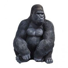 Kare Design Deco Gorilla XL