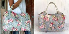 The lovely ladies from Luna Blu have given us two of these gorgous bags Madison Bags in the sunny print to give away to two lucky mums on the page.  Win 1 of 2 Madison Bags …