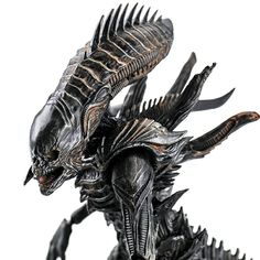 Raven Xenomorph Alien Movie Poster, Aliens Movie, Arte Alien, Alien Art, Alien Vs Predator, Giger Alien, Mortal Combat, Alien Creatures, Visionary Art