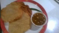 vegfood: Channa Bathura