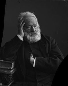"""""""A poet is a world enclosed in a person."""" —Victor Hugo"""
