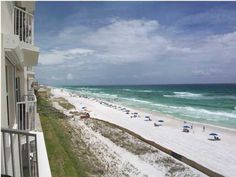 Destin Real Estate: 3 Bedroom Condominium Crystal Dunes Condo MLS 562923