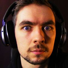 """Time to record!"" - Jacksepticeye"