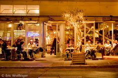 Delfina - 2014 Top 10 Italian Restaurants in the U.S. San Francisco/Bay Area Area   Gayot