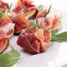 Amuse-gueules+de+magret+de+canard+aux+tomates+séchées                                                                                                                                                      Plus