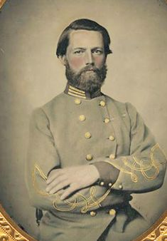 Le capitaine William Woodson Cosby de la H compagny, Virginia Light Artillery Regiment Library of Congress, Washington D. Civil War Books, American Revolutionary War, America Civil War, Civil War Photos, Military Men, World War I, Historical Photos, Civilization, American History