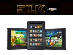 How To Install Amazon Silk On Your Android Device