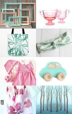 A Whiter Shade of Pale by Virginia Soskin on Etsy--Pinned with TreasuryPin.com