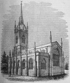 st dunstan in the east - Google Search My Ancestors, Covent Garden, East London, Saints, Easter 2020, Yard, Building, Travel, Google Search