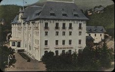 Hotel Palace Palace, Times, Mansions, House Styles, Houses, Manor Houses, Villas, Palaces, Mansion