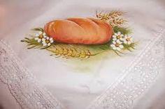 Картинки по запросу pintura em tecido