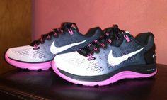 Nike Lunarglide 5!