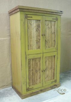 Elegant Modular Storage Cabinets Wood