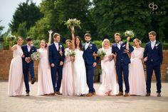 #WeddingGroupPhoto #Bride #Groom #GroupPhoto