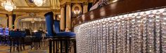 In the very heart of the buzzing atmosphere of the Salle Europe of the Casino de Monte-Carlo...