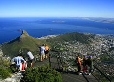Cape Town is an amazing city, full of exciting things to do and beautiful things to see. With so much choice it can be difficult to know what to do during your precious time in South Africa.