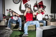 Desafío anti zombie: cómo sobrevivir al Mundial en un país fanático del fútbol | eHow en Español