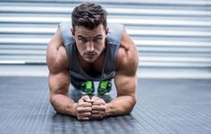 Chisel your middle and bulletproof your back with these classic core movements