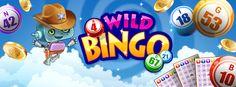 Bingo selvagem por Dragonplay! O mais emocionante jogo de Bingo no tempo - #Bingoonline