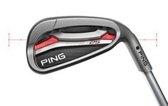 Among the best golf irons for 2013 are the Ping G25 game improvement irons, which have been selected as top performers by several golf club reviews.  Click for the full post and the best place to get them (would make a good Father's Day gift).