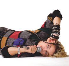 Las fotos perdidas de Madonna | VICE España