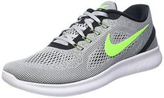 classic fit 50142 9c801 Nike Men s Free Rn Running Shoe