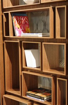 Box Shelving Design Ideas, Pictures, Remodel, and Decor