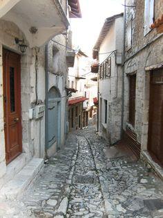 Δημητσάνα Paros, Greece, Trail, Street, Nature, Beautiful, Youtube, Beauty, Greece Country