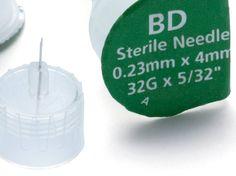 FREE BD Ultra-Fine Diabetes Pen Needles Sample Pack on http://www.canadafreebies.ca/
