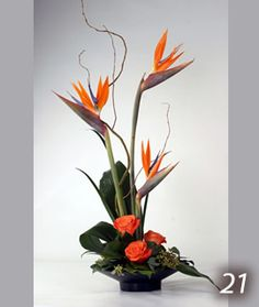 Flower Arrangements and Delivery Ikebana Arrangements, Hotel Flower Arrangements, Contemporary Flower Arrangements, Creative Flower Arrangements, Flower Arrangement Designs, Ikebana Flower Arrangement, Beautiful Flower Arrangements, Flower Centerpieces, Beautiful Flowers