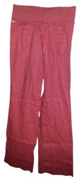 Guess 100% Linen Pants $21