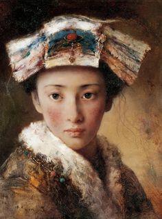 tang wei min artist | 唐伟民(Tang Wei Min)...