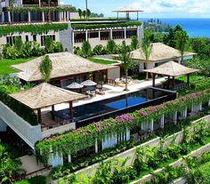 A luxury private #villa at Andara Resort in #Phuket, #Thailand. http://www.theluxurylisting.com/andara-phuket/