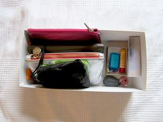 Dear Cath You know how last fall I KonMari Method-ed our flat? Well, that Marie Kondo did not lie about her tidying magic. Our flat still stays tidy most of the time. It doesn't mean I don't have t...