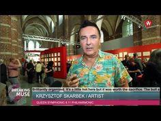 BREAKING MUSE: VIPy o Tauromachii / Picasso Dali Goya Exhibition @ Muzeum Architektury #Wroclaw