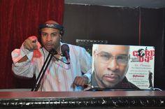DJ Mr. Phreeze #styleflip #deejay #DJ #skin