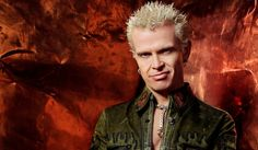 "Billy Idol interpreta ""Jump"" de Van Halen"