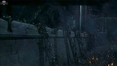 Movie Helms Deep, Lord Of The Rings, Middle Earth, Lotr, Movie, Game, Architecture, Awesome, Pictures