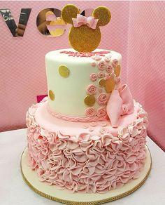 (mini moose cake)