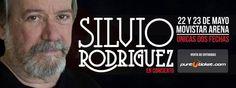 Silvio Rodríguez Chile 2015