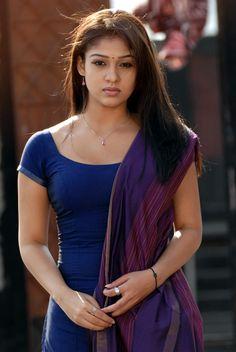 #Nayan can't hear in #VijaySethupathi's film