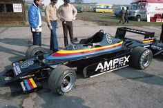 F2 de 1979