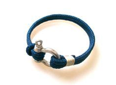 nautical sailing bracelet