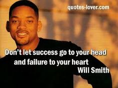Will Smith, one of the greatest actors of our times, has really shown what dedication and a great work ethic will do for you. This is a guy from the streets of Philadelphia that started as a DJ who became a successful actor and he also has two children who he and his wife Jada Pinkett Smith has brought up to be successful. So you can say the ridiculous work ethic Will Smith has implemented in his and his families life can launch you into a better way of living.