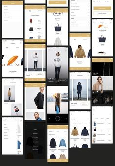 Introducing mobile UI kit for e-commerce projects. More than 60 elegant screens in 10 categories with unique & clean design that will be useful for fashion and art products. Mono includes everything you need to build your application, and even more! Perfect layer organization, all layers are vector based, named and carefully organized in folders. Compatible with Sketch 3.7+ and Photoshop CC+.