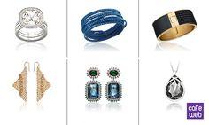 Swarovski catalogo gioielli autunno inverno 2012-13. Il nuovo catalogo di gioielli Swarovski rivela come sempre delle creazioni che affascinano tutte le donne grazie alla rinomata brillantezza dei …